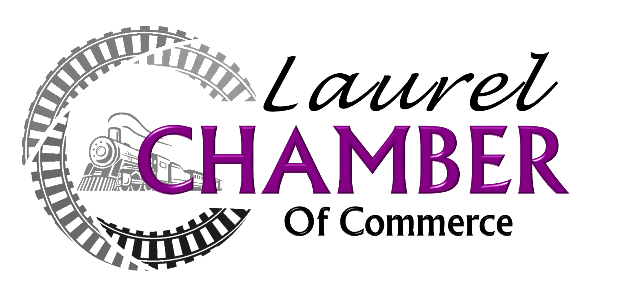 Laurel Montana Chamber of Commerce Logo
